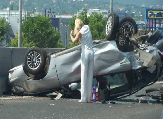 10 Extremely FUNNY ACCIDENT PICTURES