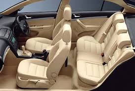 7 Popular Cars With The Most Comfortable Cabin
