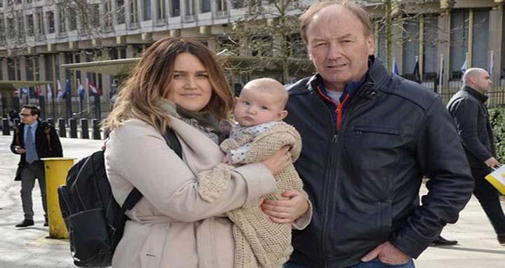 US embassy interrogates 3-month-old baby over terrorism