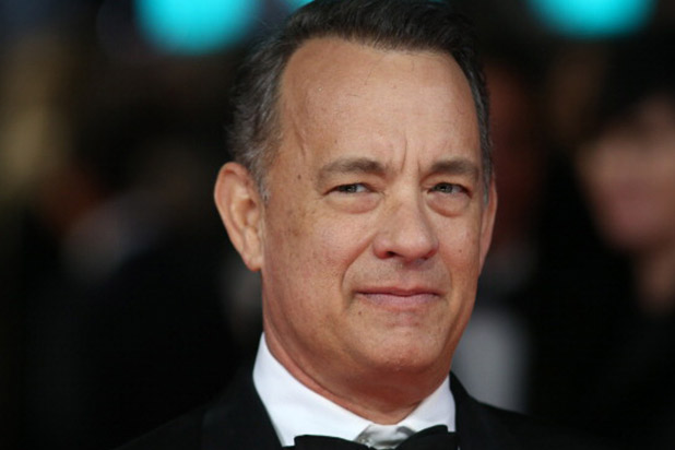 Tom Hanks Has One Answer For His 27 Years Of 'Untouchable' Marriage