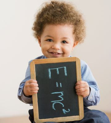 Foods that Make Your Baby Smarter