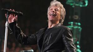 Bon Jovi ends Pittsburgh concert early because he was 'singing like s**t'