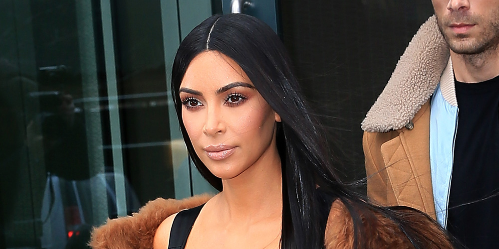 Kim Kardashian has been heavily criticised for saying the flu is a «great diet»