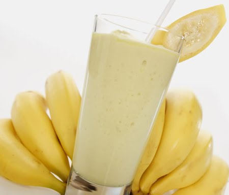 Banana diet is an easy way to lose weight. Bananas make you happier and feel healthier.
