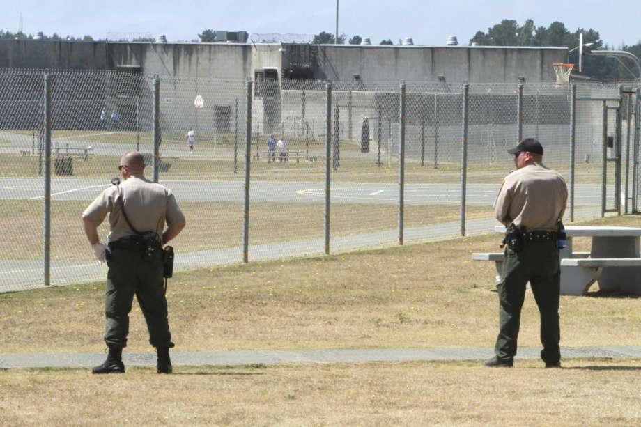 8 California guards, 7 inmates sent to hospital after unusual mass attack