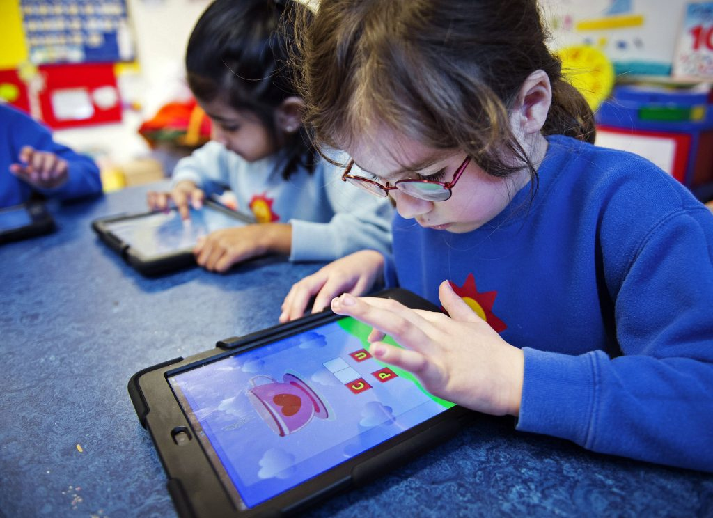 Why Steve Jobs didn't let his kids use iPads