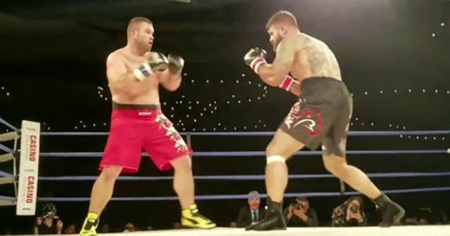 Boxer Kills MMA Fighter In First Boxing Match