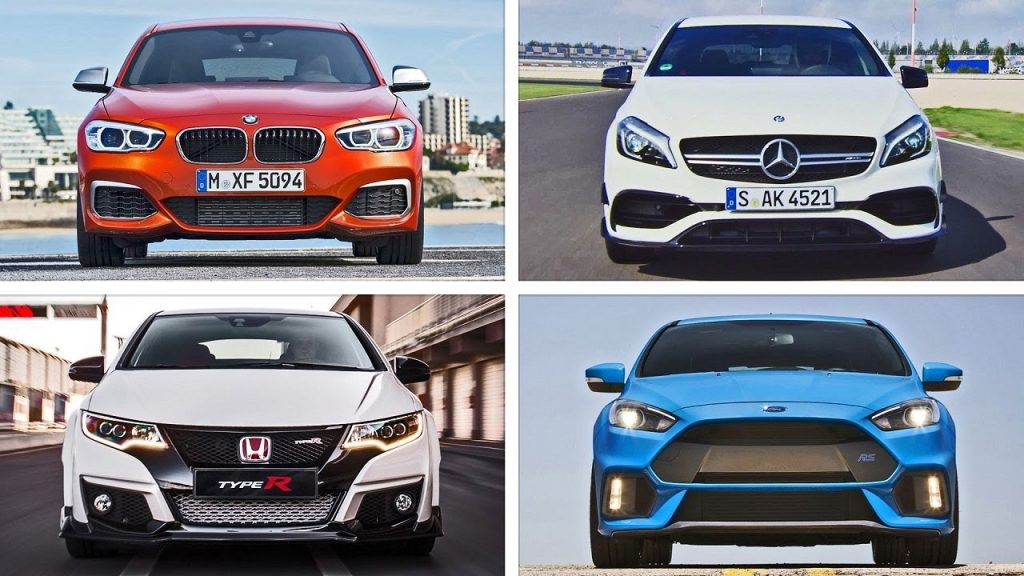 These are the safest cars on the road