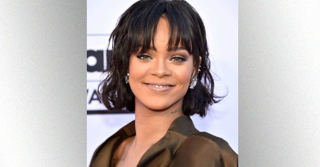 Rihanna cycles her way into hearts of Malawi girls with generous donation