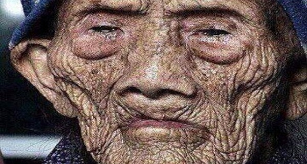 256 Year-Old Man Shares SHOCKING Secrets To His Incredibly Long Life