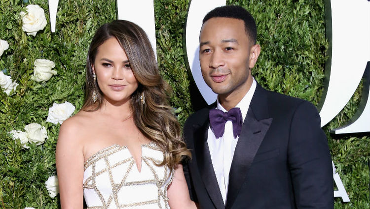 John Legend Once Tried to Break Up With Chrissy and She Said No