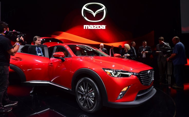 Mazda recalls over 60,000 cars on faulty wiring
