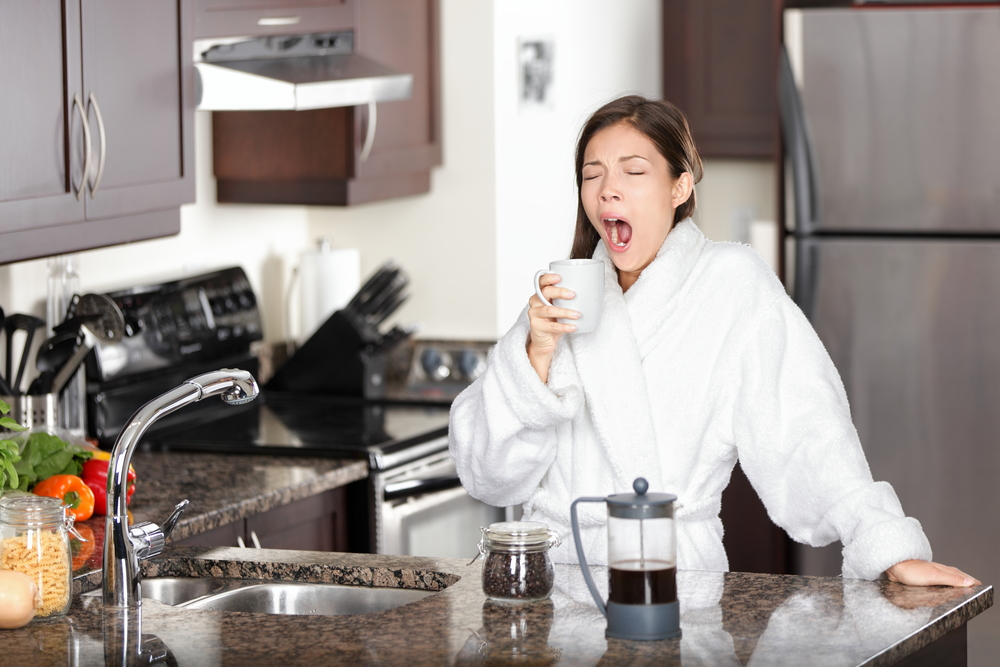 This Is What Happens to Your Body When You Don't Get Your Morning Coffee
