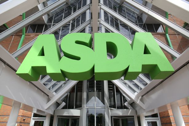 You have to show ID to buy kiwis in this Asda store — here's why