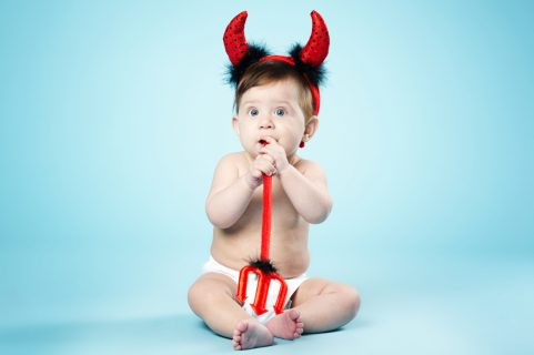 Officials got involved When A Couple Tried To Name Their Baby 'Lucifer'