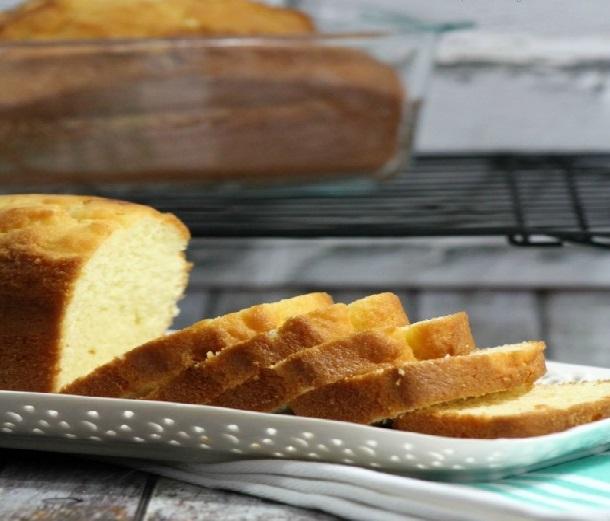 Homemade Cake.Try this easy recipe on festivals like Christmas or Thanksgiving