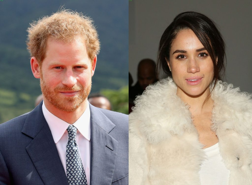 Harry and Meghan will spend Christmas with the Queen and royal family, Kensington Palace confirms