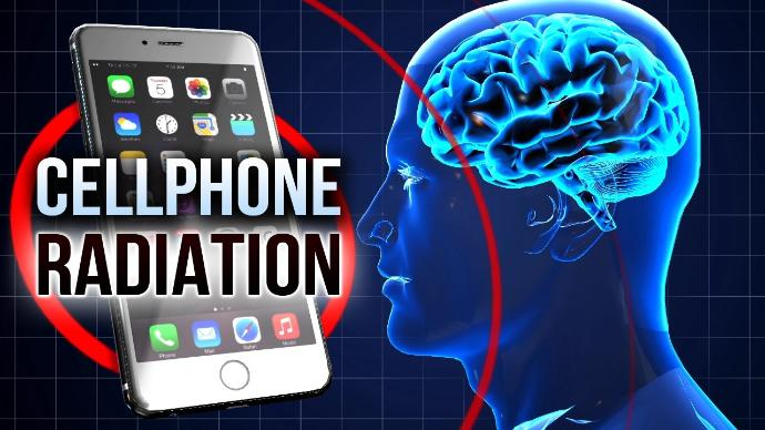 Cellphone radiation poses no real harm to humans, new research says