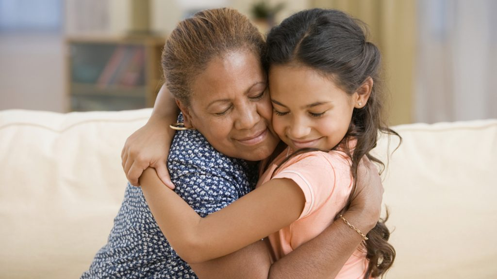 Research Reveals: The More You Hug Your Kids, the Smarter They Get