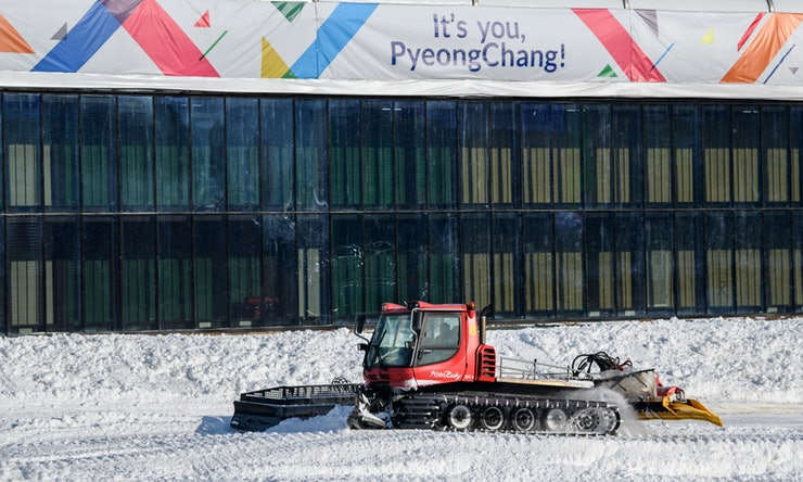 Is The Opening Ceremony Stadium Heated? PyeongChang Will Be Absolutely Frigid