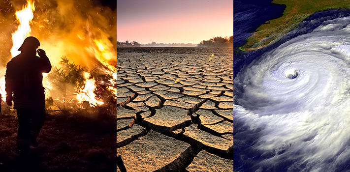 Climate change could force millions to migrate within countries by 2050, World Bank warns