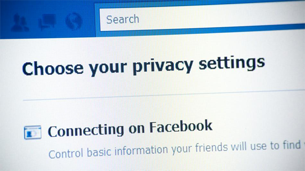 Facebook changes its privacy setting