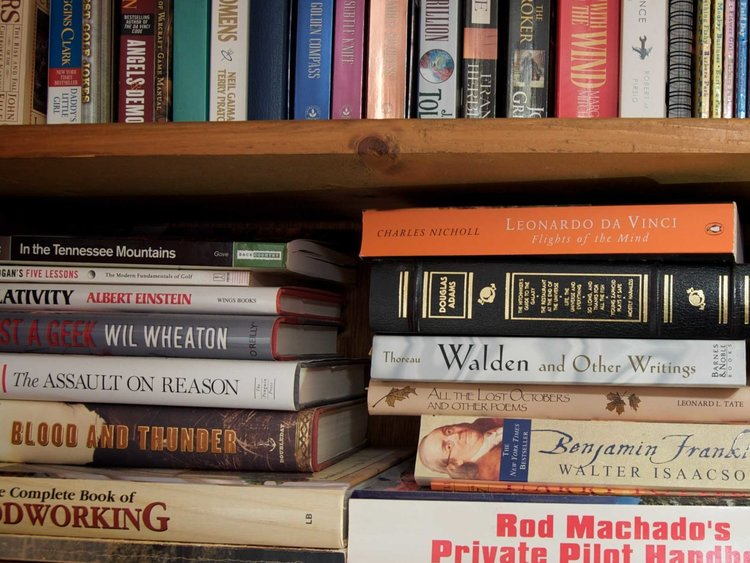 30 Books That Everyone Should Read in Their Lifetime