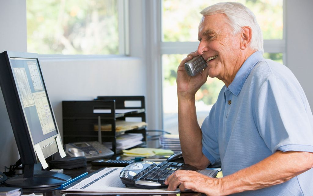 People Over 40 Should Only Work 3 Days a Week, Experts Say
