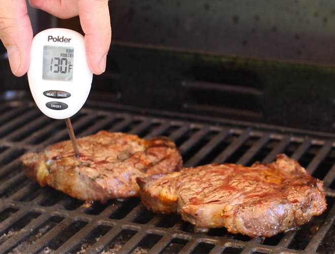 Grilling Mistakes Can Lead to High Blood Pressure, Experts Warn