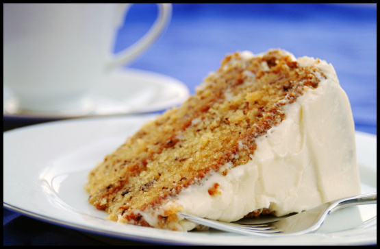 The best-tasting banana cake you will ever have
