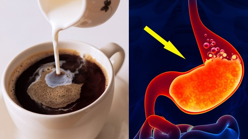 Here's What Happens When You Drink Coffee In The Morning On An Empty Stomach