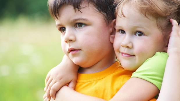 How to Encourage Positive Sibling Relationships