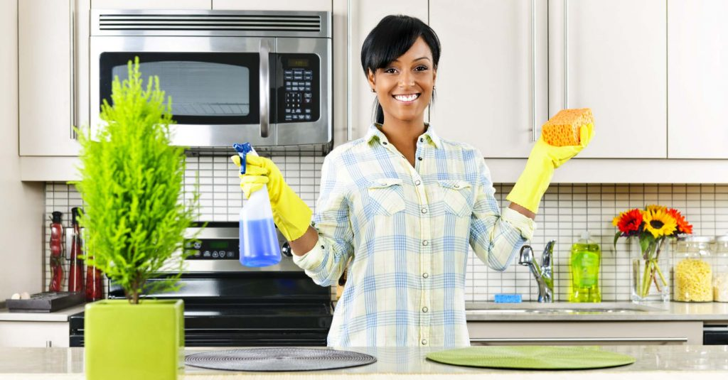 12 Hacks to Make Your House Super Clean
