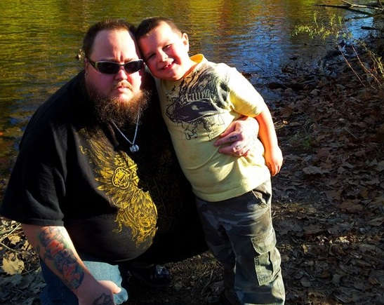 Here's how 500-Pound Man Loses half his size