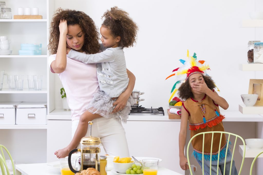 This Mom's Long List Demands For A Babysitter Goes Viral