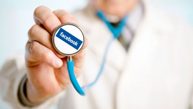 Facebook posts could help doctors spot alcoholism, diabetes or depression, study says 27.06.2019