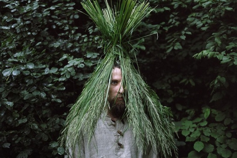 Photographer takes magical photos of hermits who have escaped society to live peacefully in the wild