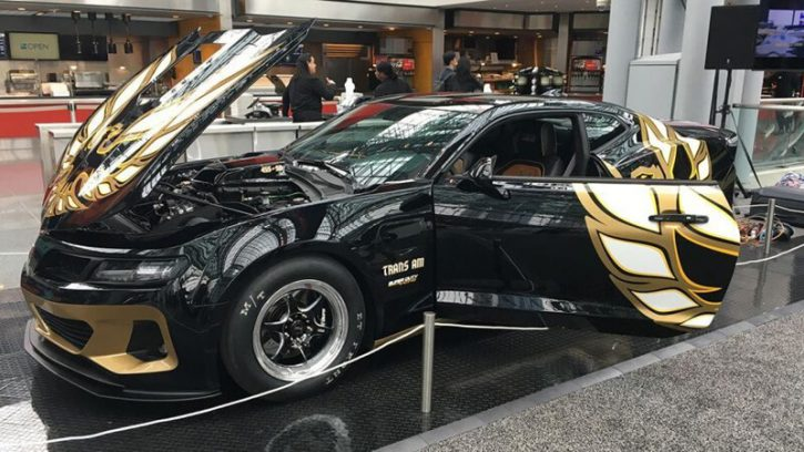New 2021 Pontiac Trans Am, Release Date and Price