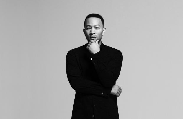 John Legend condemns US criminal justice system and mass incarceration