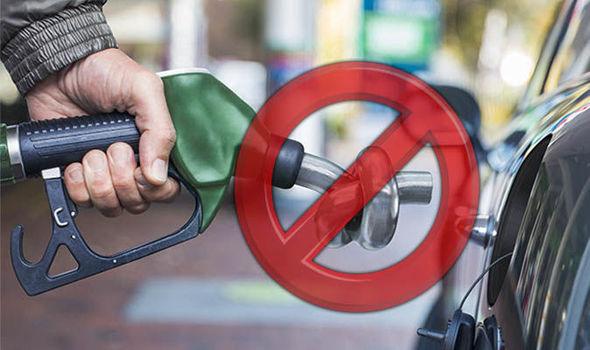 Oxford to become the first UK city to ban all petrol and diesel vehicles by 2020