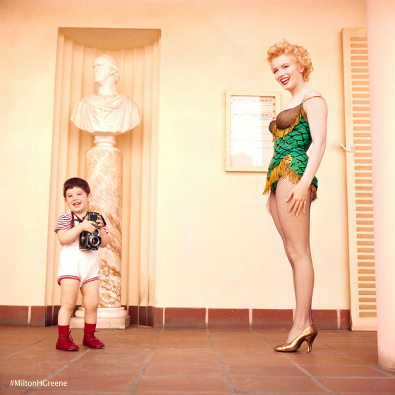 10 Rare Photos of Marilyn Monroe You Must See