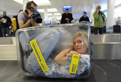 These 10 Funniest Photos prove that Air Travel Can Still Be Fun