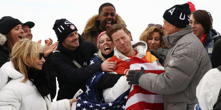 What Olympic Parents Can Teach Others About Raising Successful Kids
