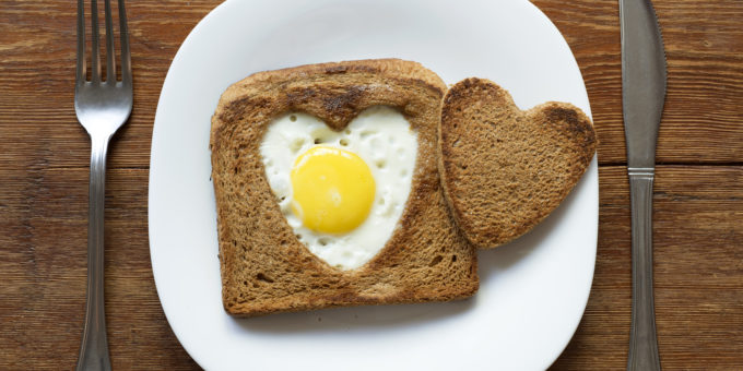 One egg per day may reduce cardiovascular disease